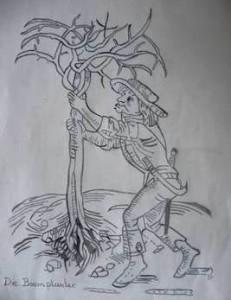 De boomplanter